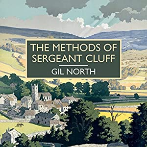The Methods of Sergeant Cluff Audiobook