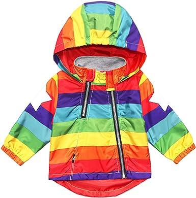 Boy/'s Waistcoat Made To Order Bright Stripes
