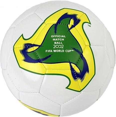 adidas g5ct13 Match Winner Mundial de Fútbol de 2002 Brasil ...