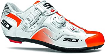 Sidi Kaos Orange Shoes 2016