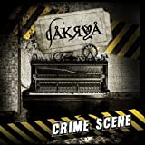 Crime Scene by Dakrya (2010-10-12)