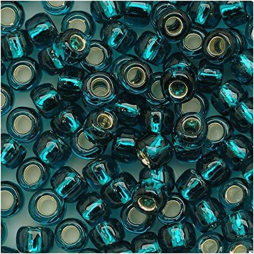 Pendientes de perla hecho a mano de Vidrio Esmerilado-Juego de 4-Gran Elección De Colores