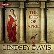The Ides of April | Lindsey Davis