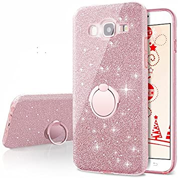 Miss Arts Funda Galaxy A3 2016, Carcasa Brillante Brillo con ...