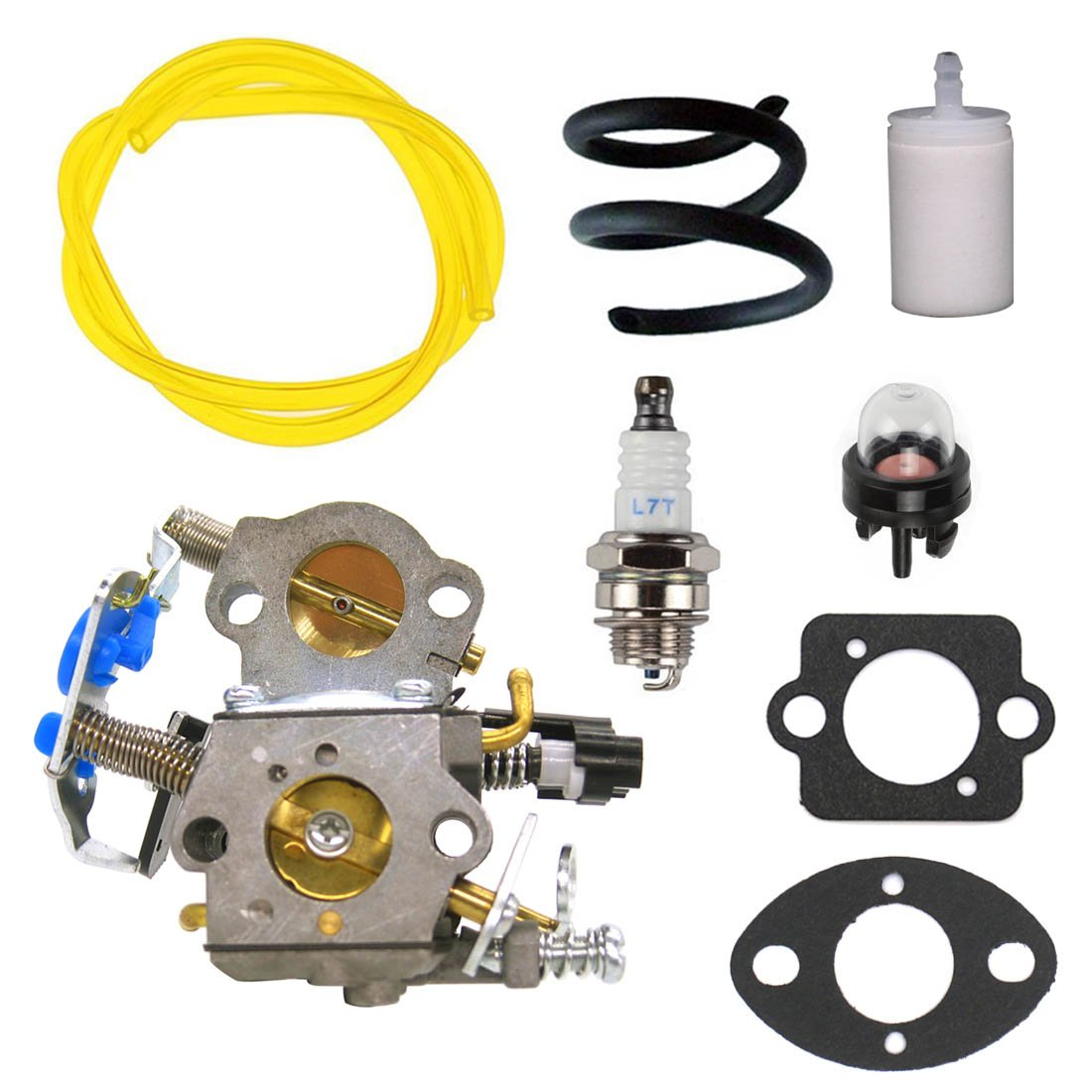 Carburetor For Husqvarna 455 455E 460 461 Chainsaws 544883001 544227401
