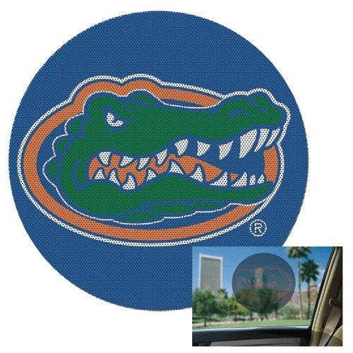 Florida Gators NCAA Perforated Decal Auto Window Film Glass College Sticker