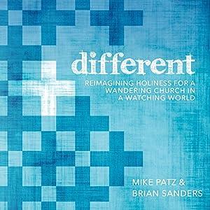Different Audiobook