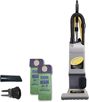 ProTeam ProForce Upright Filtration Commercial