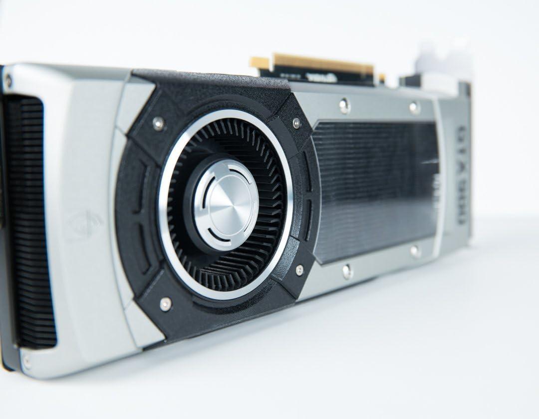 Nvidia GeForce GTX 980 4GB GDDR5 PCIe 3.0 x16 SLI DVI//HDMI//DP Gaming Graphics Card Advanced GPU