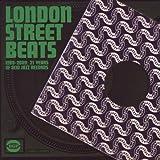 London Street Beats 1988-2009:21 Years Of Acid Jazz Records