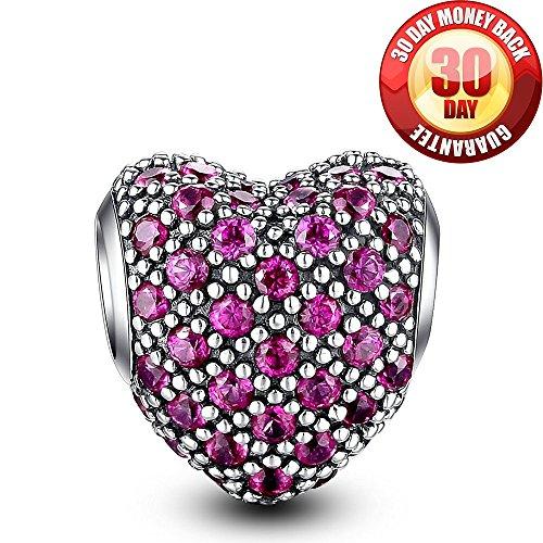 100 Genuine Swarovski Crystal Beads - 7