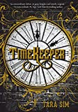 img - for Timekeeper book / textbook / text book