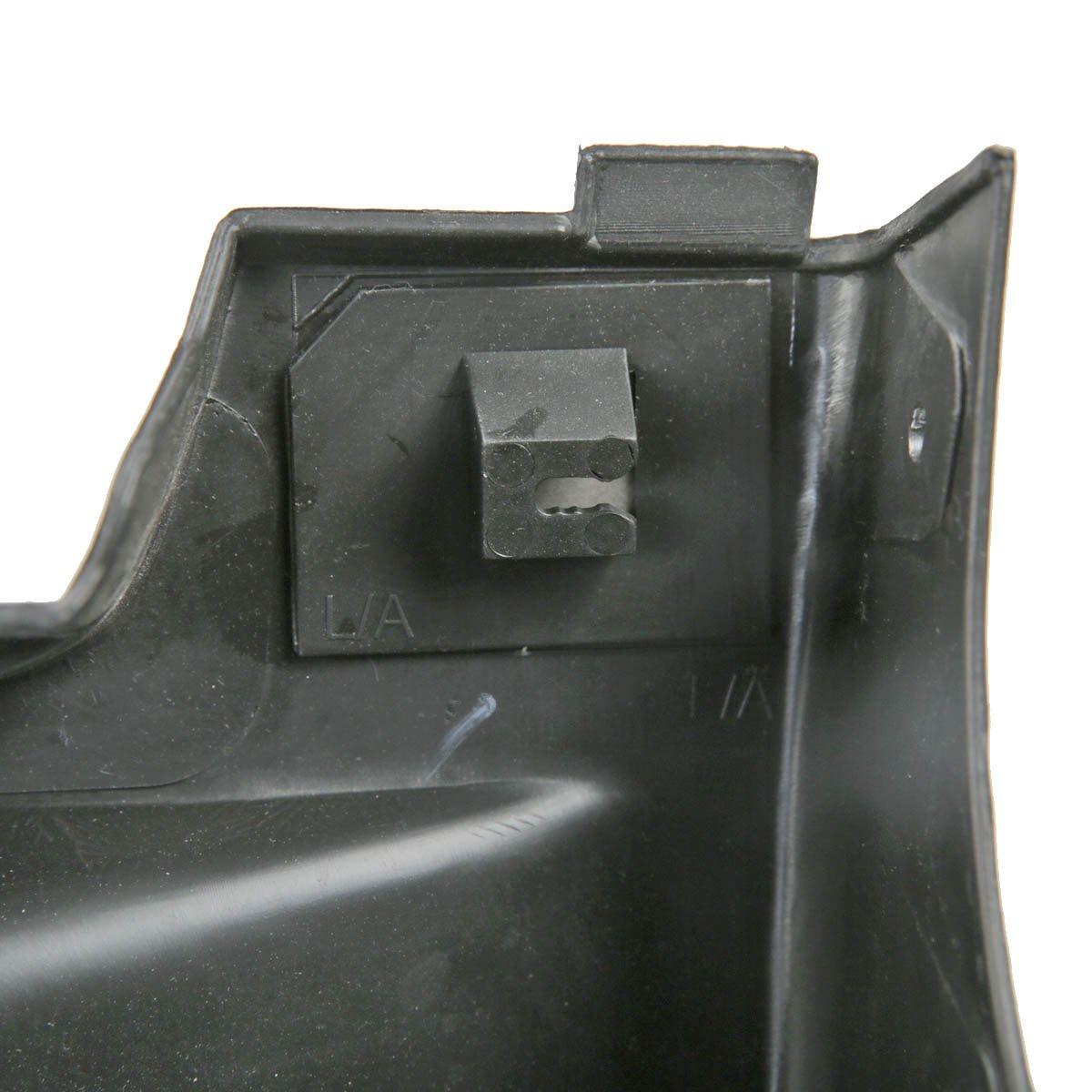 Aluminium Trittbretter Schwellen Bretter Schwellerrohre f/ür X-Trail T32 2013-2019