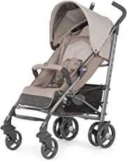 Chicco Liteway 2, Carriola Bastón, Color Beige