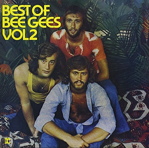 Best Of Bee Gees, Vol. 2 by Bee Gees (2008-11-11) (The Best Of Bee Gees Vol 2)