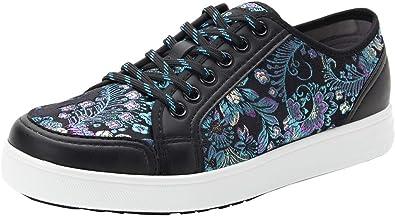 Alegria Shoes Women's Traq Sneaq