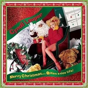 Merry Christmas Have a Nice Life