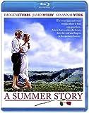A Summer Story [Blu-ray]