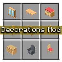 Decorations Mod