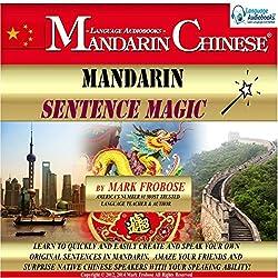 Mandarin Sentence Magic: English and Chinese Edition