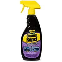 Invisible Glass ST-IGR with Rain Repellent-Detergentes para los