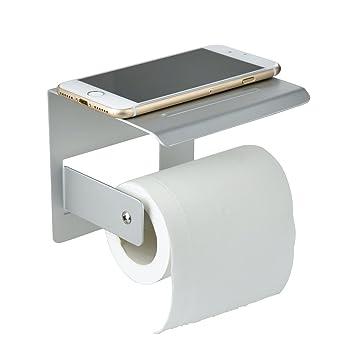 toilettenrollenhalter ohne bohren. Black Bedroom Furniture Sets. Home Design Ideas