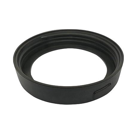 M8*40 Akozon M8 16-60mm levier de serrage machines poign/ée r/églable verrouillage m/âle externe fil bouton