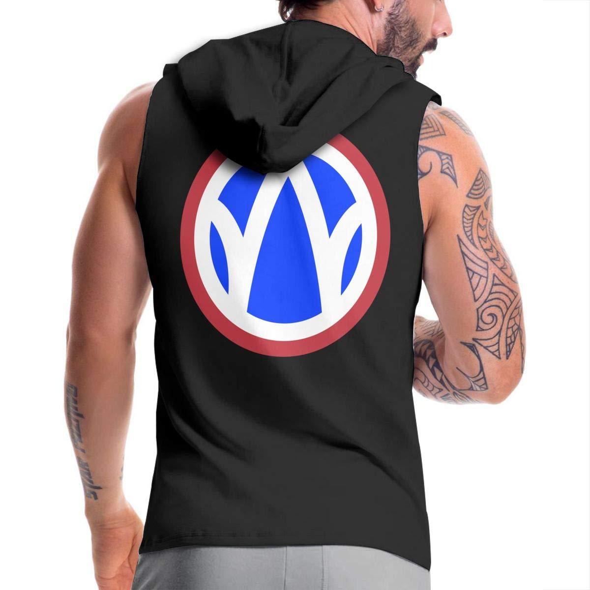 89th Infantry Brigade Mens Hipster Hip Hop Hoodies Shirts