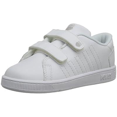 K-Swiss 21514 Lozan Strap DX IA Sneaker (Infant)