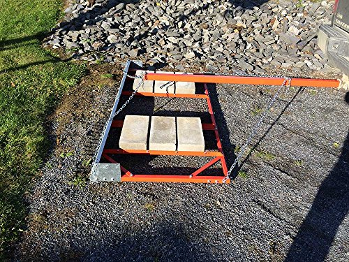 Driveway Grader for sale | Only 2 left at -65%