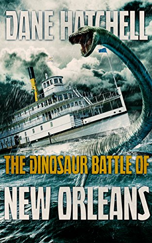 The Dinosaur Battle Of New Orleans]()