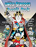 Walt Disney Uncle Scrooge and Donald Duck Vol. 10: The Old Castle's Other Secret (The Don Rosa Library)