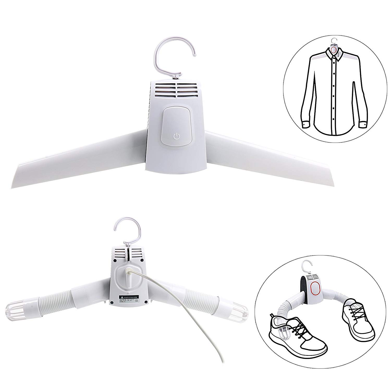 Amazoncom Bestosell Portable Mini Clothes Dryersmart Electric