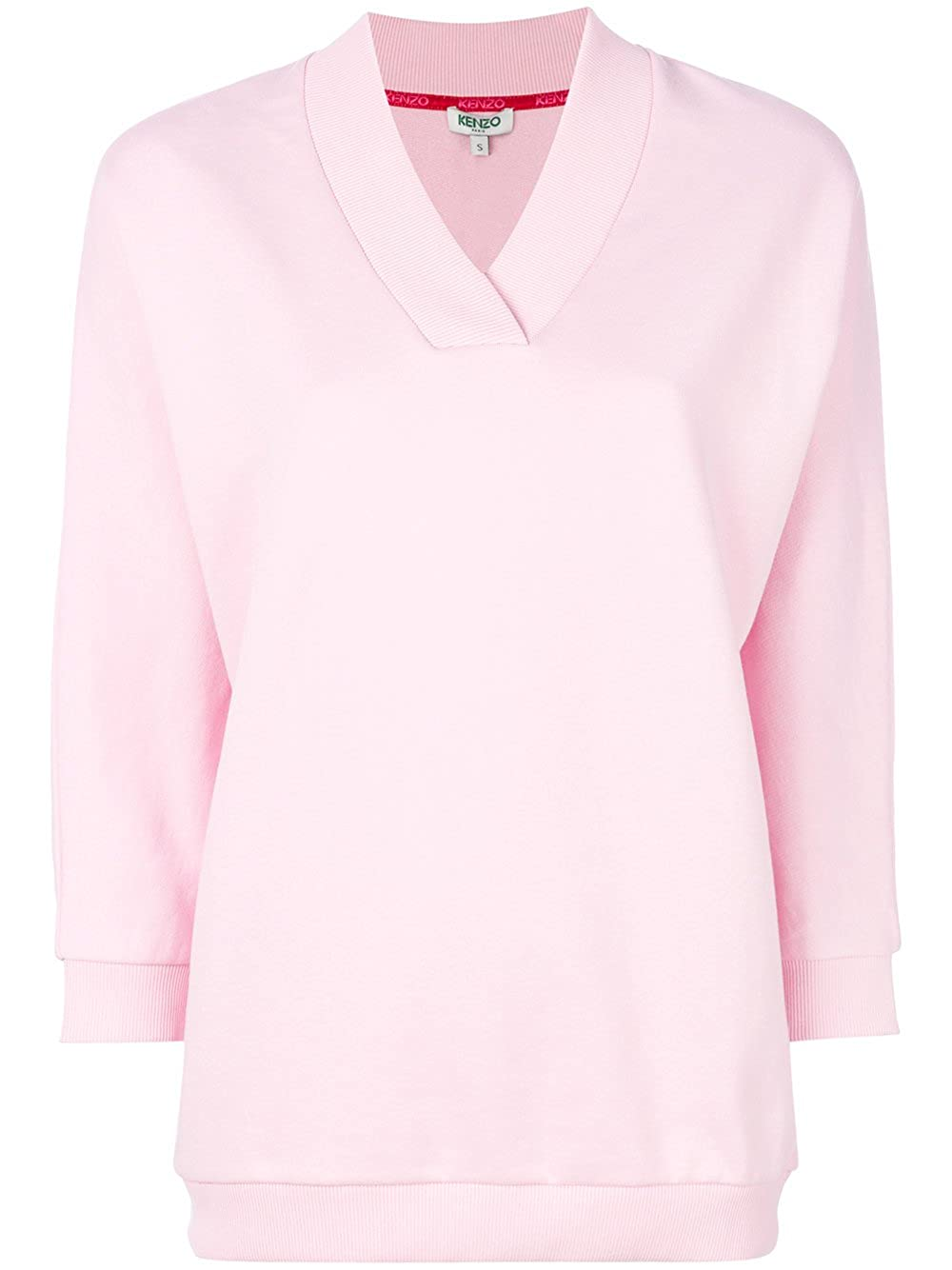 Kenzo -Chaqueta deportiva Mujer Rosa Marke Talla M: Amazon.es: Ropa y accesorios