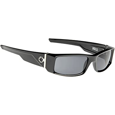 5614774cab Spy Optic - Spy Sunglasses - Hielo Black Polarized - Black - One Size