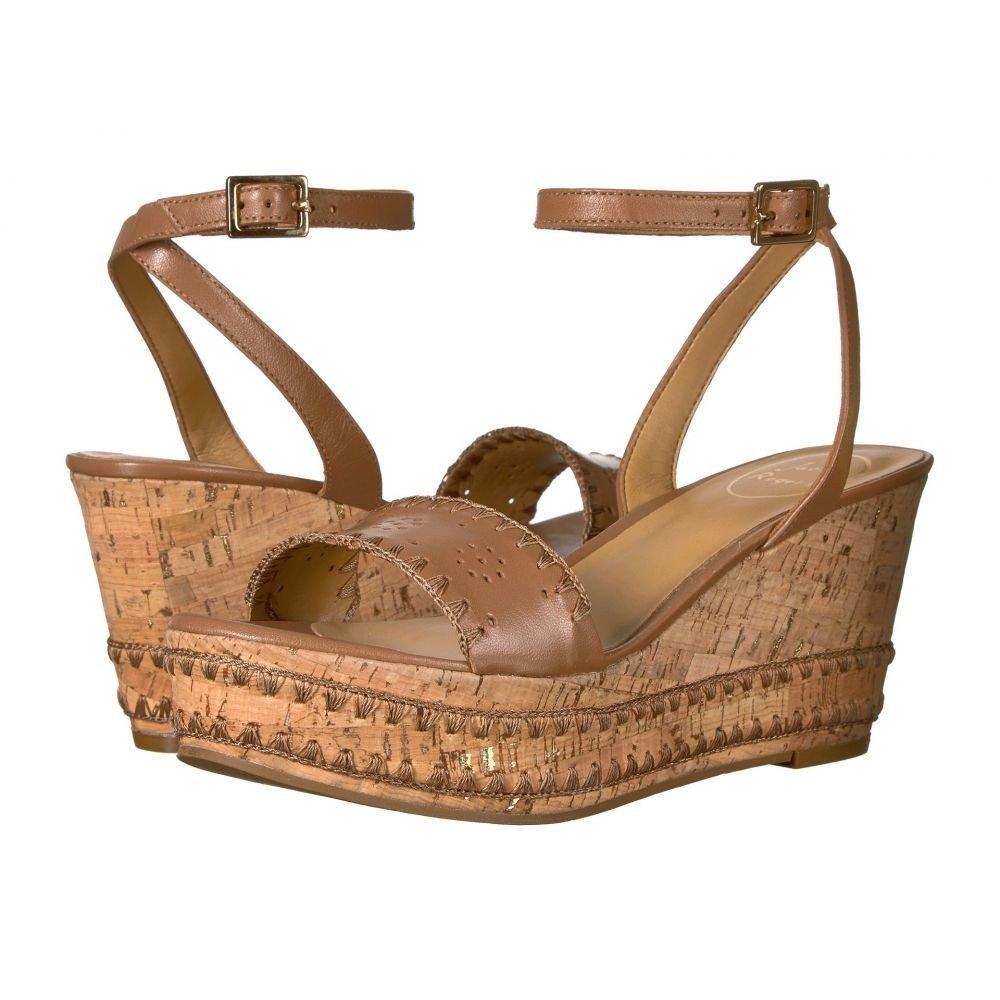 (ジャックロジャース) Jack Rogers レディース シューズ靴 サンダルミュール Lennon [並行輸入品] B07F6K2S48 5.5M