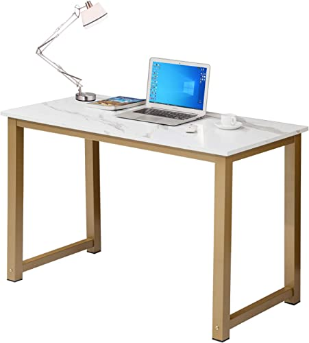 Computer Desk 47″ Office Home Desk PC Laptop Notebook Writing Table