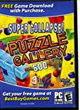 Super Collapse! Puzzle Galley