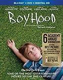 Boyhood (Blu-ray + DVD + Digital HD) by Paramount