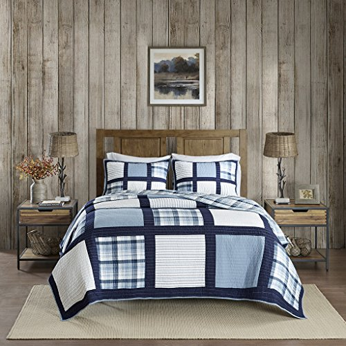 Woolrich Huntington Quilt Mini Set,