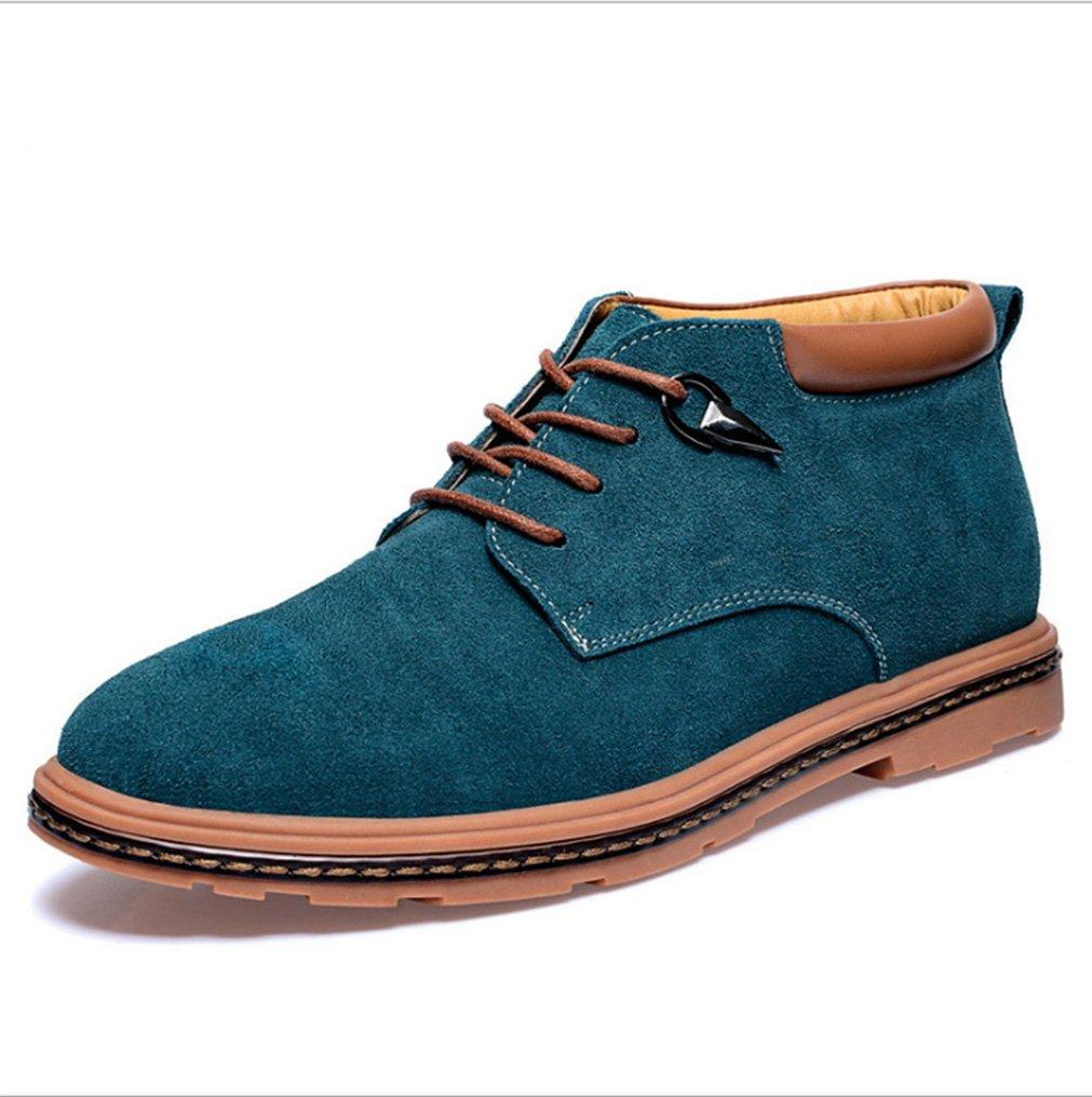 Feidaeu - Zapatos Hombre 39 EU|Verde Zapatos de moda en línea Obtenga el mejor descuento de venta caliente-Descuento más grande