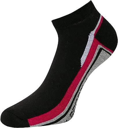 kb-Socken Zapatillas Calcetines trekking calcetines con suela de felpa Trekking Calcetines Hombre Mujer Calcetines Deportivos Correr Calcetines, 2 o 4 pares: Amazon.es: Ropa y accesorios