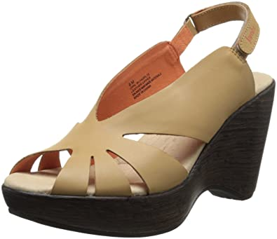 0a774f112e Amazon.com | Jambu Women's Opal Wedge Pump | Platforms & Wedges