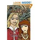 Eena, The Dawn and Rescue (The Harrowbethian Saga) (Volume 1)