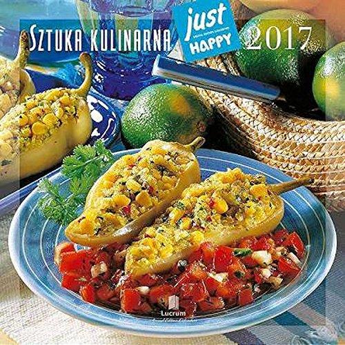 Kalendarz praktyczny 2017 PK 03 Sztuka kulinarna