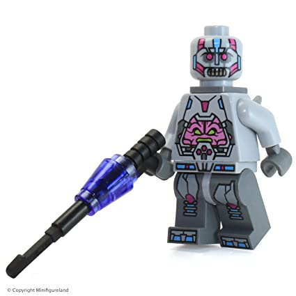 Amazon.com: LEGO Teenage Mutant Ninja Turtles Kraang sueltos ...