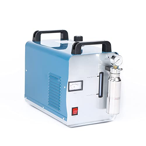 U.S. Solid 95 L Oxygen-Hydrogen Generator Water Welder Acrylic Flame Polishing Machine
