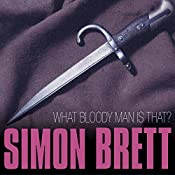 Charles Paris: What Bloody Man is That? | Simon Brett