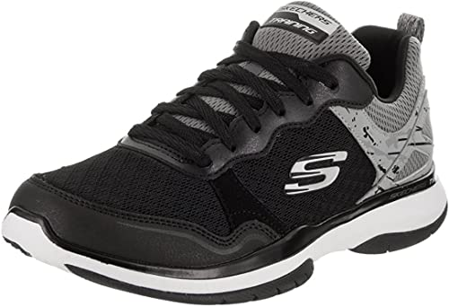 skechers white tennis shoes