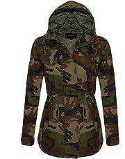 Women S Outdoor Recreation Jackets Amp Coats Amazon Com